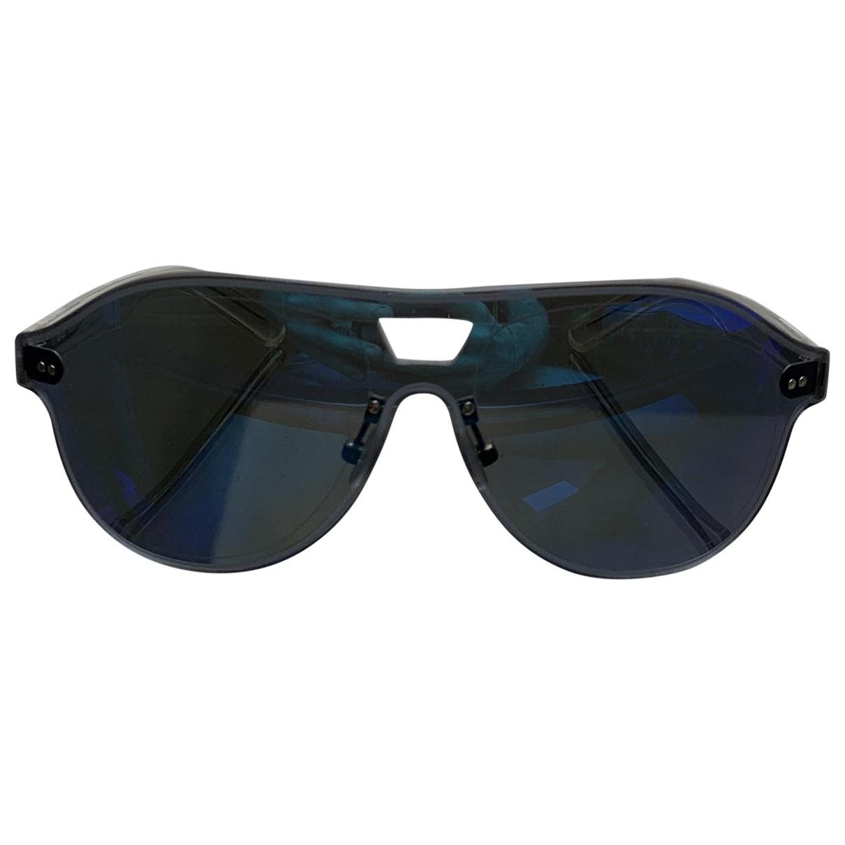Kenzo \N Blue Sunglasses for Men \N