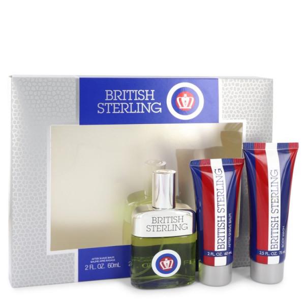 British Sterling - Dana Estuche regalo 75 ml