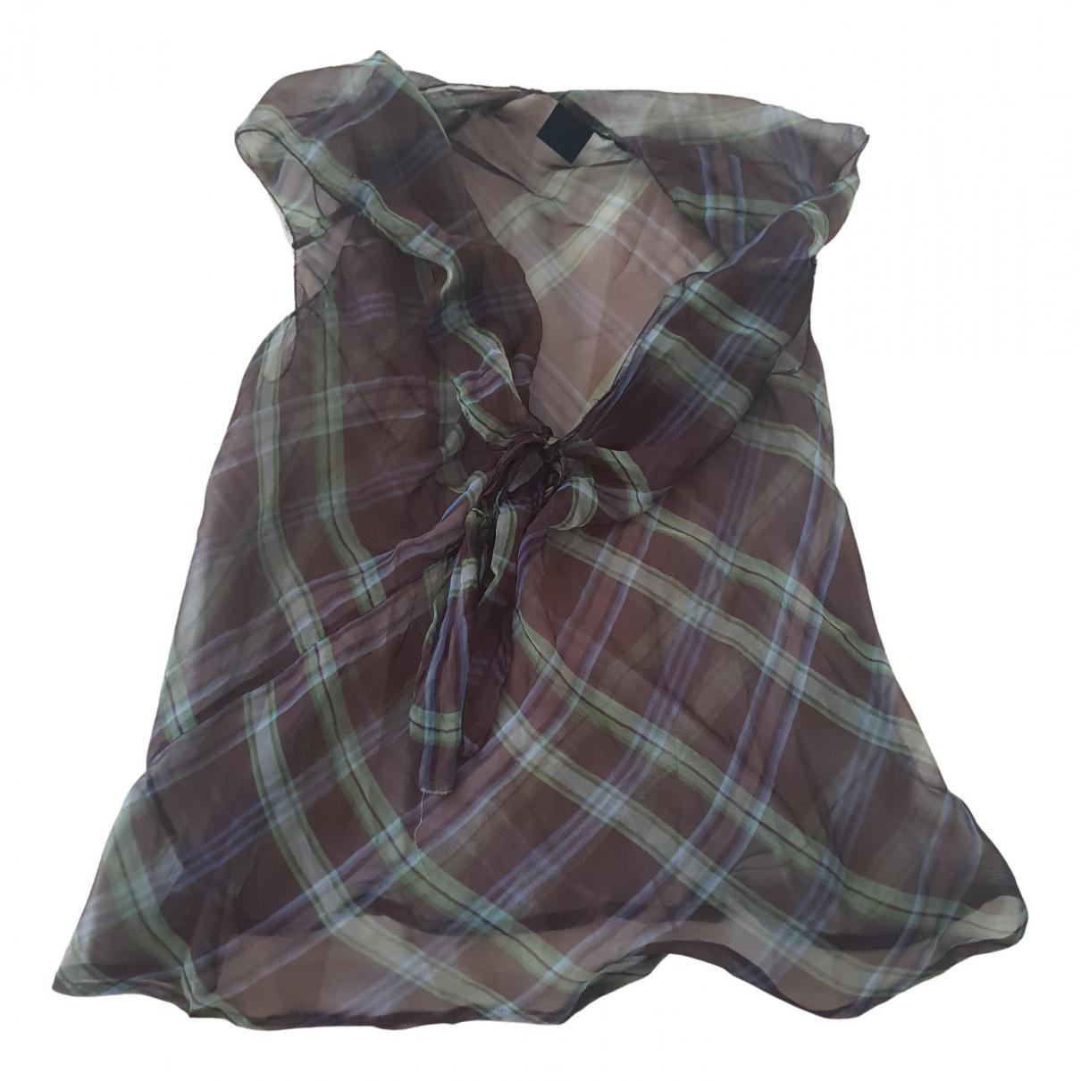 Aspesi - Top   pour femme en soie