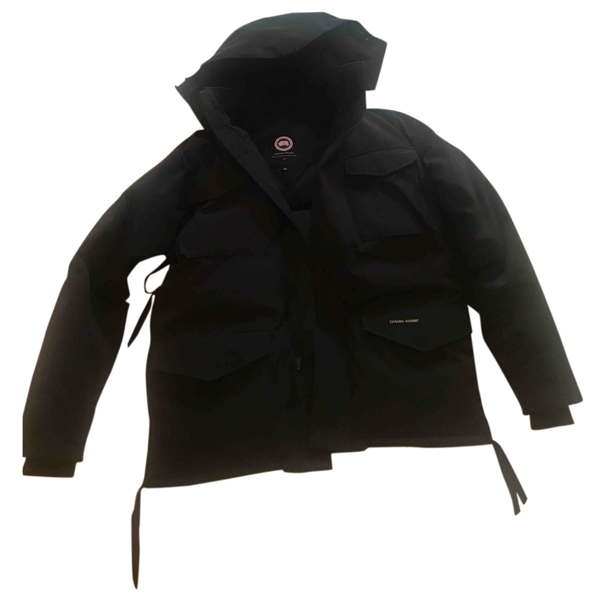 Canada Goose N Navy jacket  for Men M International