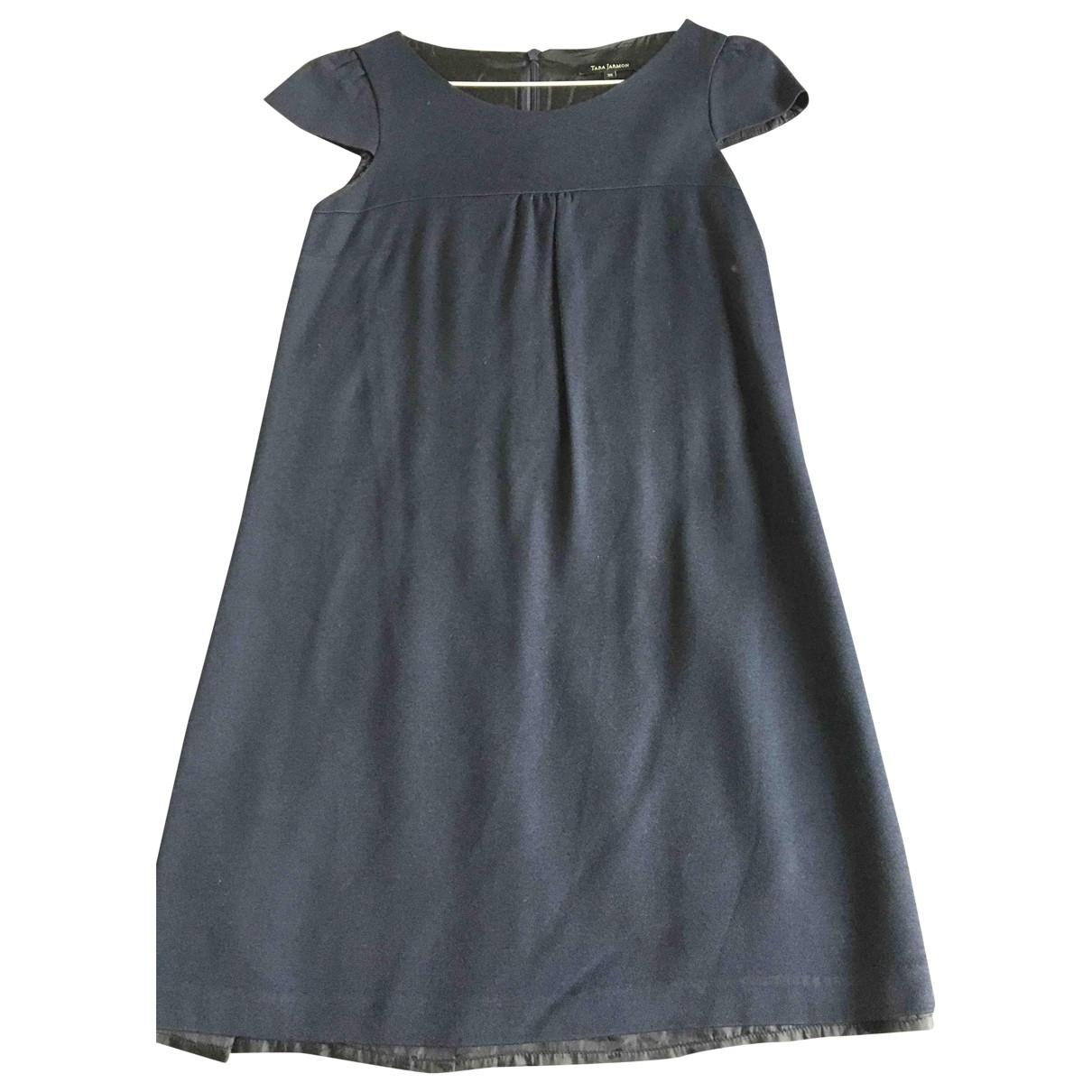 Tara Jarmon - Robe   pour femme - bleu