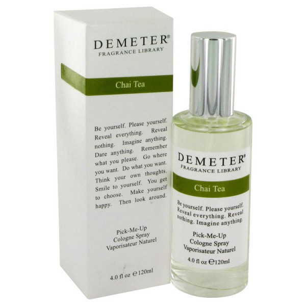 Chai Tea - Demeter Colonia en espray 120 ML
