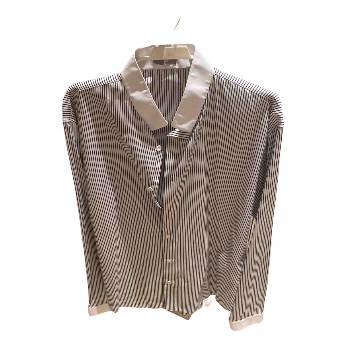 Dior Homme \N Hemden in  Bunt Baumwolle