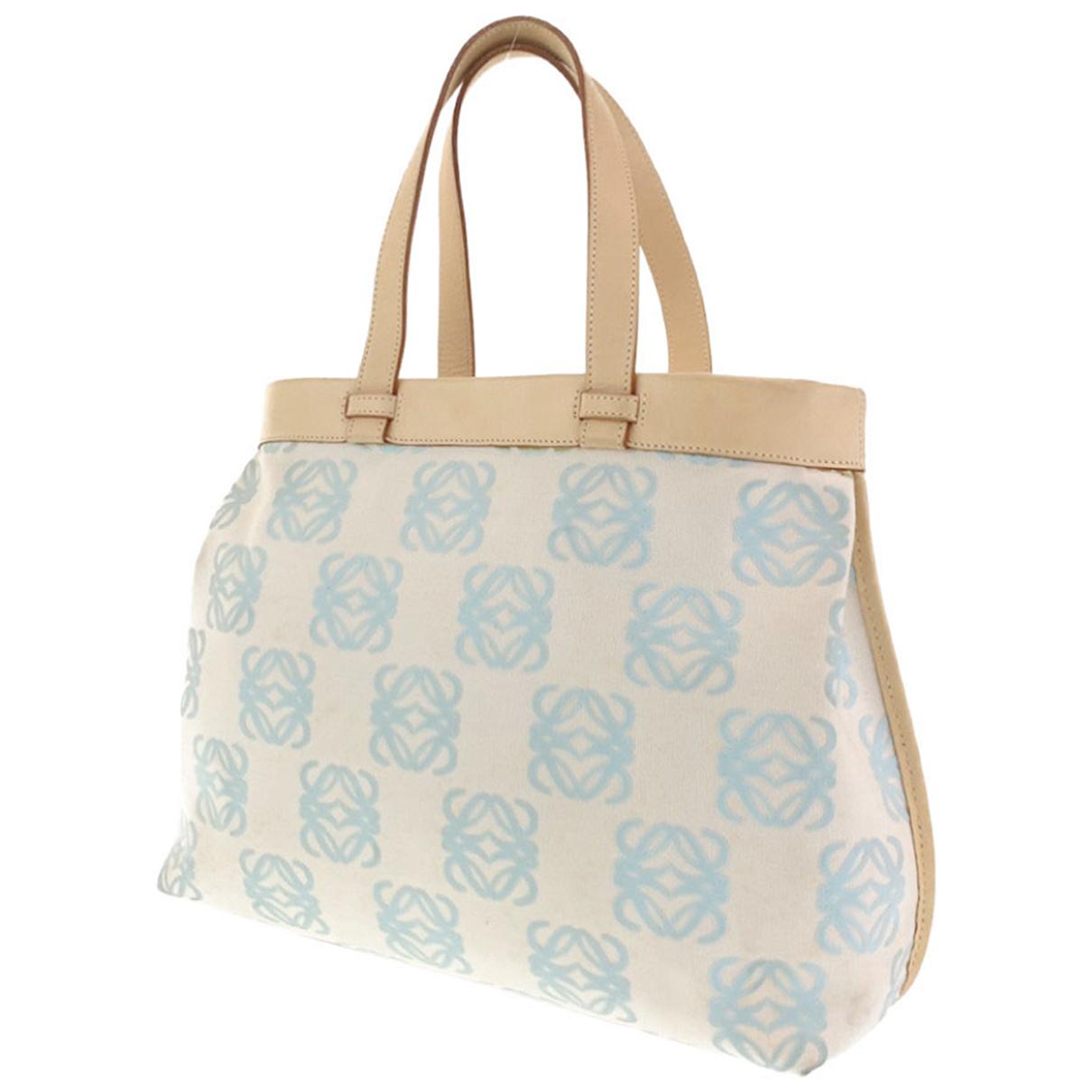 Loewe N Cloth handbag for Women N