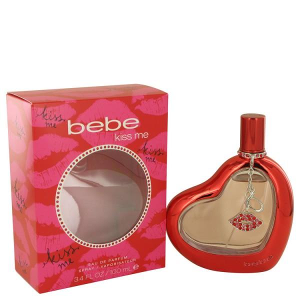 Bebe Kiss Me - Bebe Eau de parfum 100 ml