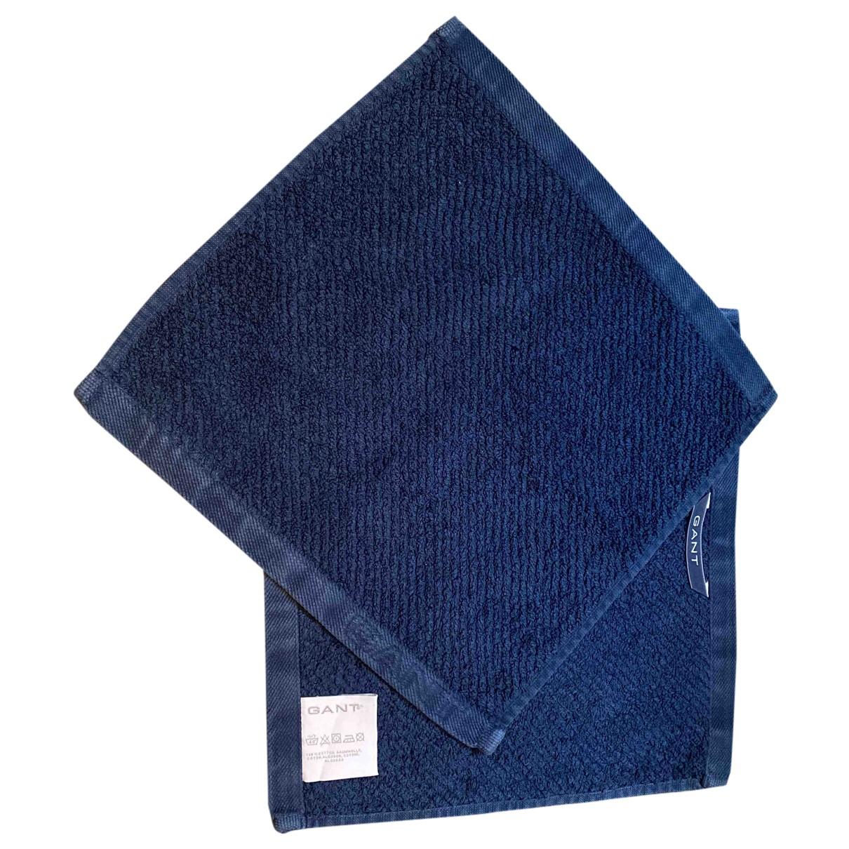 Textil de hogar Gant