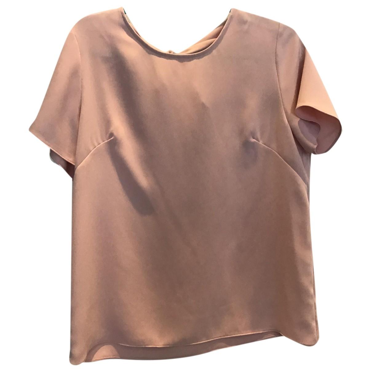 Parosh \N Pink  top for Women L International
