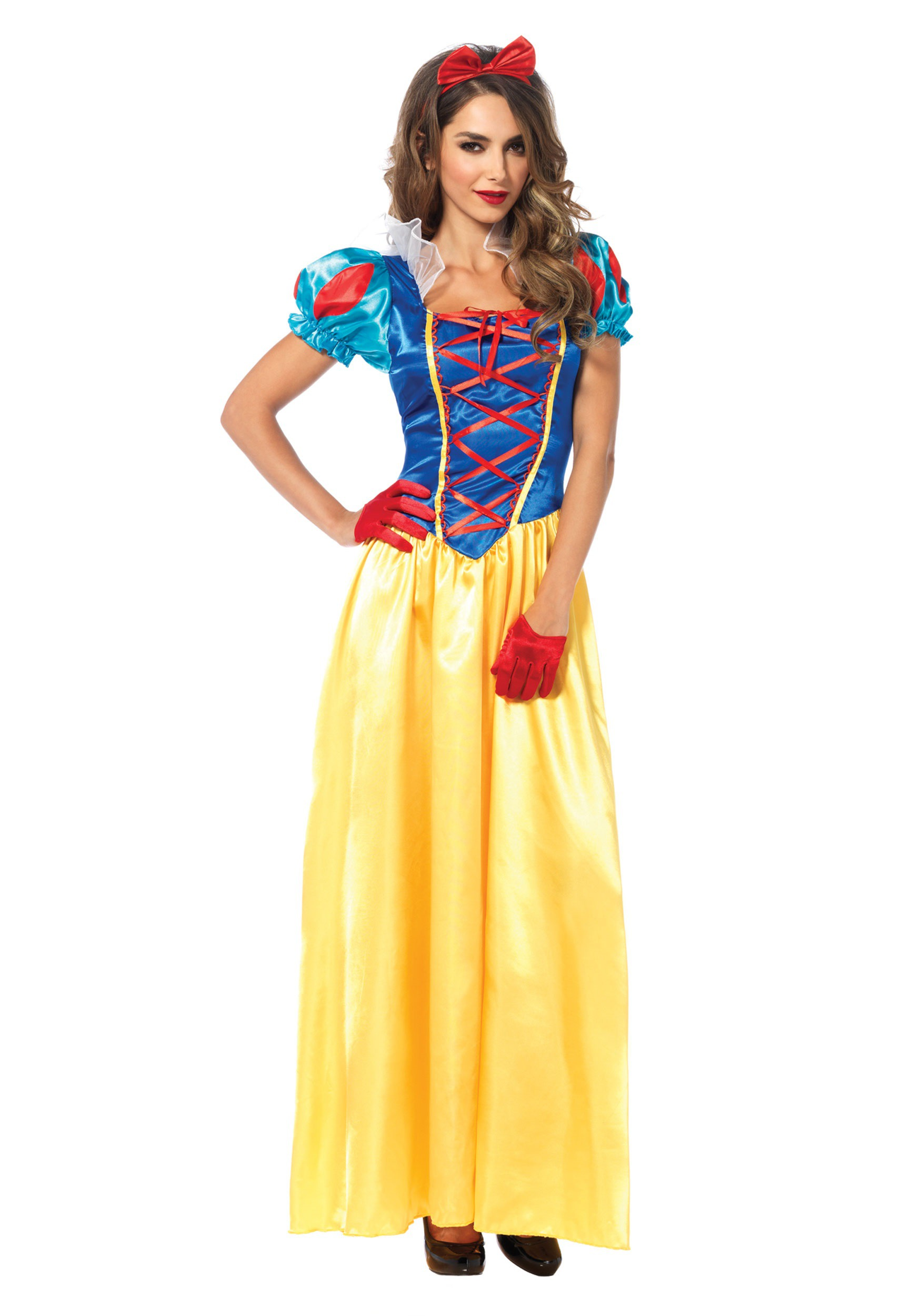 Snow White Classic Women's Costume