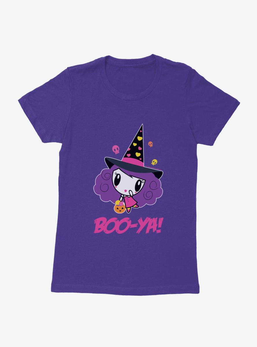 BL Creators: Lolligag Boo-Ya! Womens T-Shirt