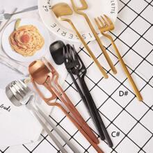 Creative Hanging Cutlery Set 3pcs