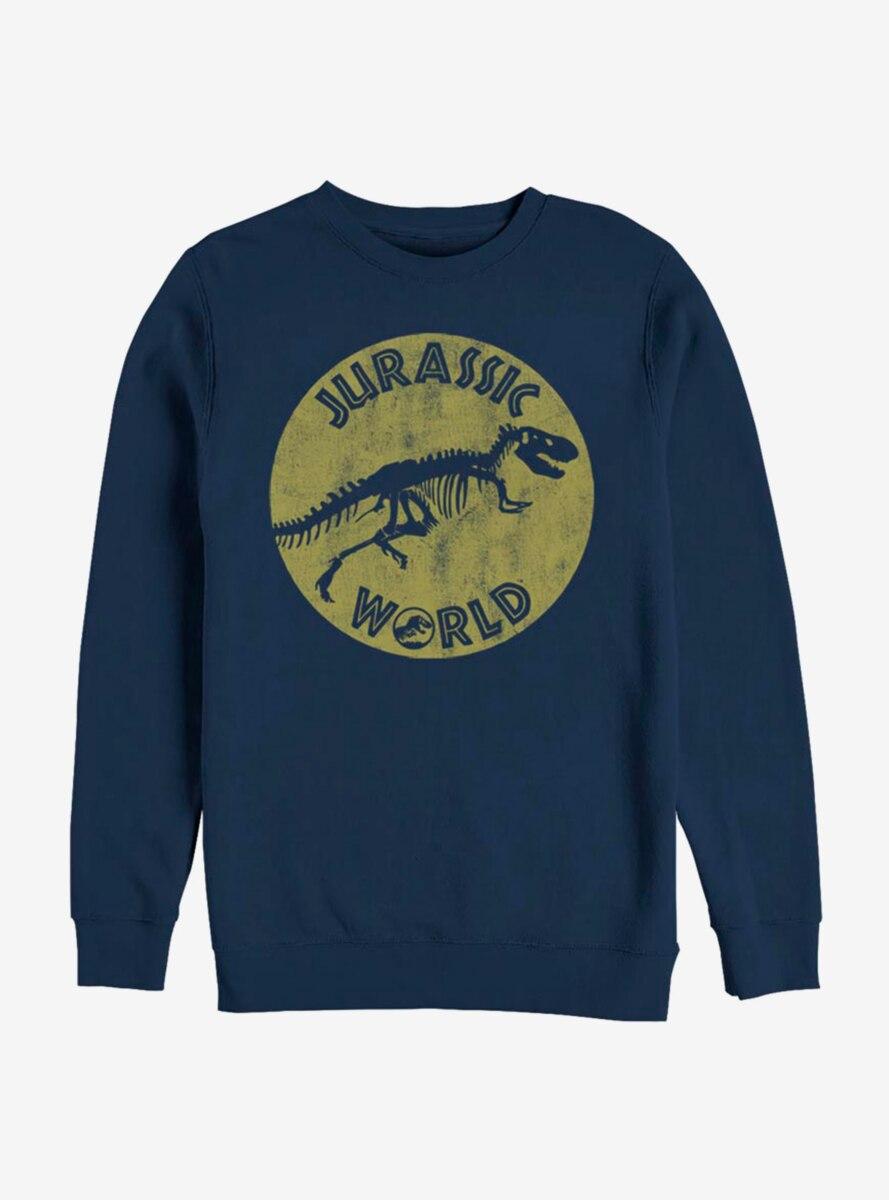Jurassic World Bag of Bones Sweatshirt