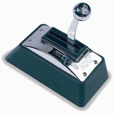 B&M QuickSilver Automatic Shifter - 80683
