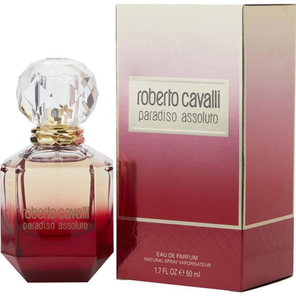Paradiso Assoluto - Roberto Cavalli Eau de parfum 50 ml