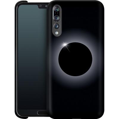 Huawei P20 Pro Smartphone Huelle - Eclipse von caseable Designs