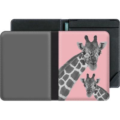 tolino vision eBook Reader Huelle - Giraffe Pride 2 von Mukta Lata Barua