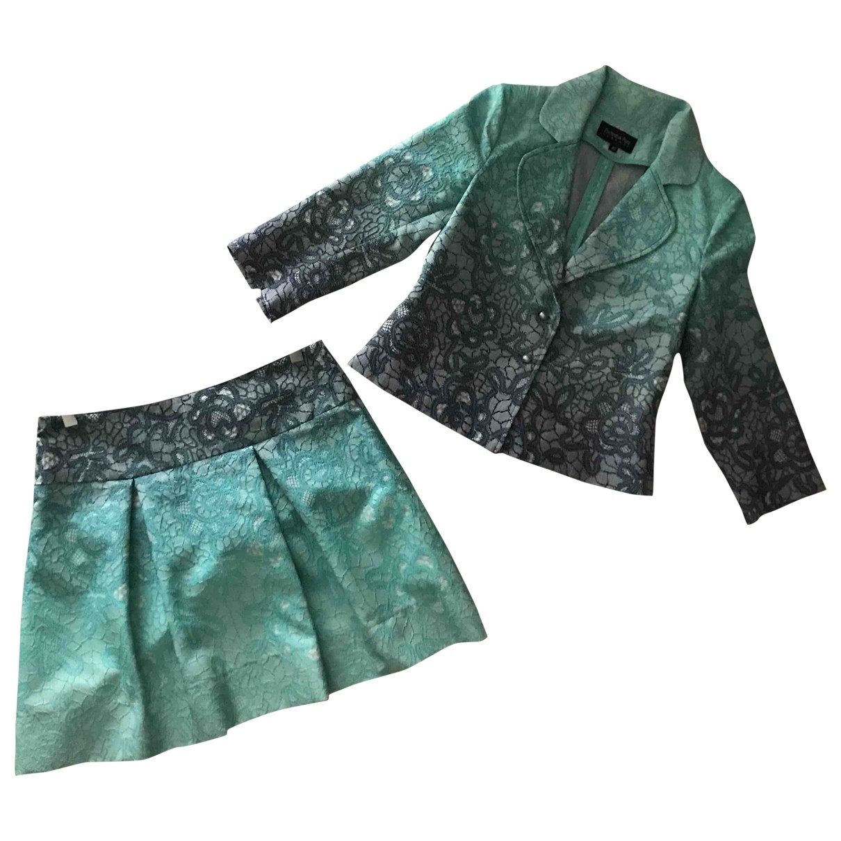 Patrizia Pepe \N Multicolour jacket for Women 40 IT