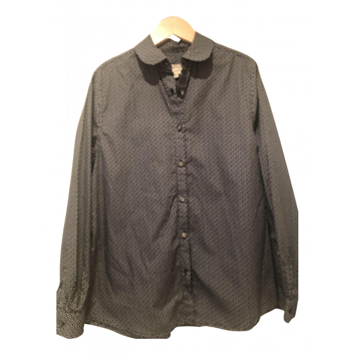 Maison Kitsune \N Black  top for Women 40 FR