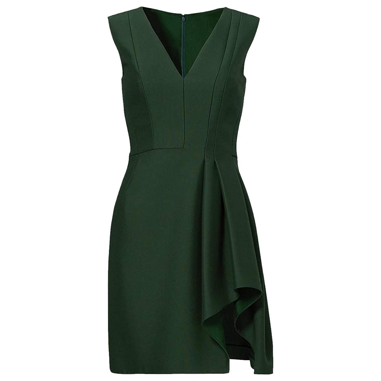 J.mendel \N Kleid in  Gruen Viskose