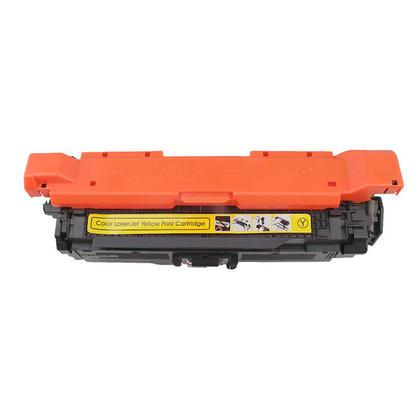 Compatible HP 648A CE262A cartouche de toner jaune - boîte économique
