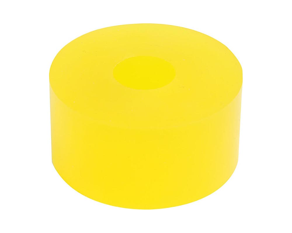 Allstar Performance ALL64346 Bump Stop Puck 75dr Yellow 1in ALL64346