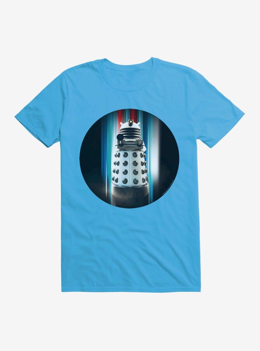 Doctor Who Dalek Lights T-Shirt