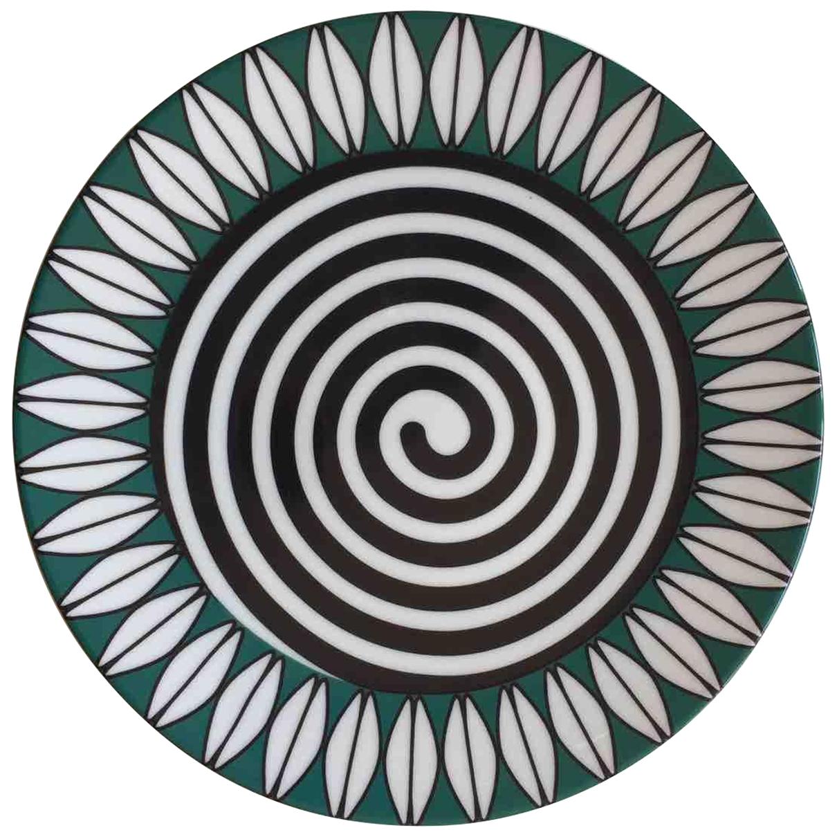 Christian Dior - Arts de la table   pour lifestyle en ceramique - multicolore