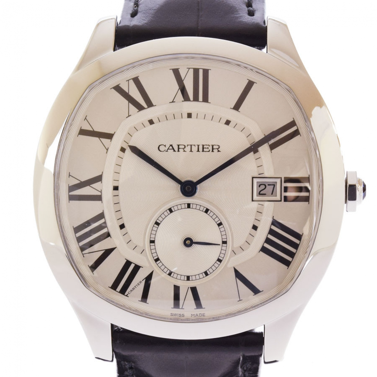 Relojes Drive Cartier