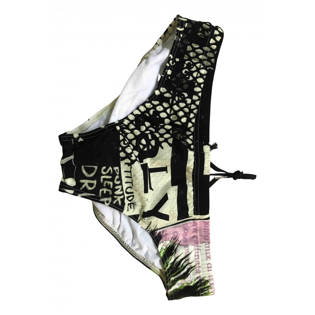 Dsquared2 \N Multicolour Lycra Swimwear for Men 50 IT