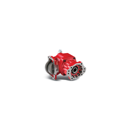 Chelsea 280GPFJP-B5RK - Powershift Hydraulic 10 Bolt Power Take Off...