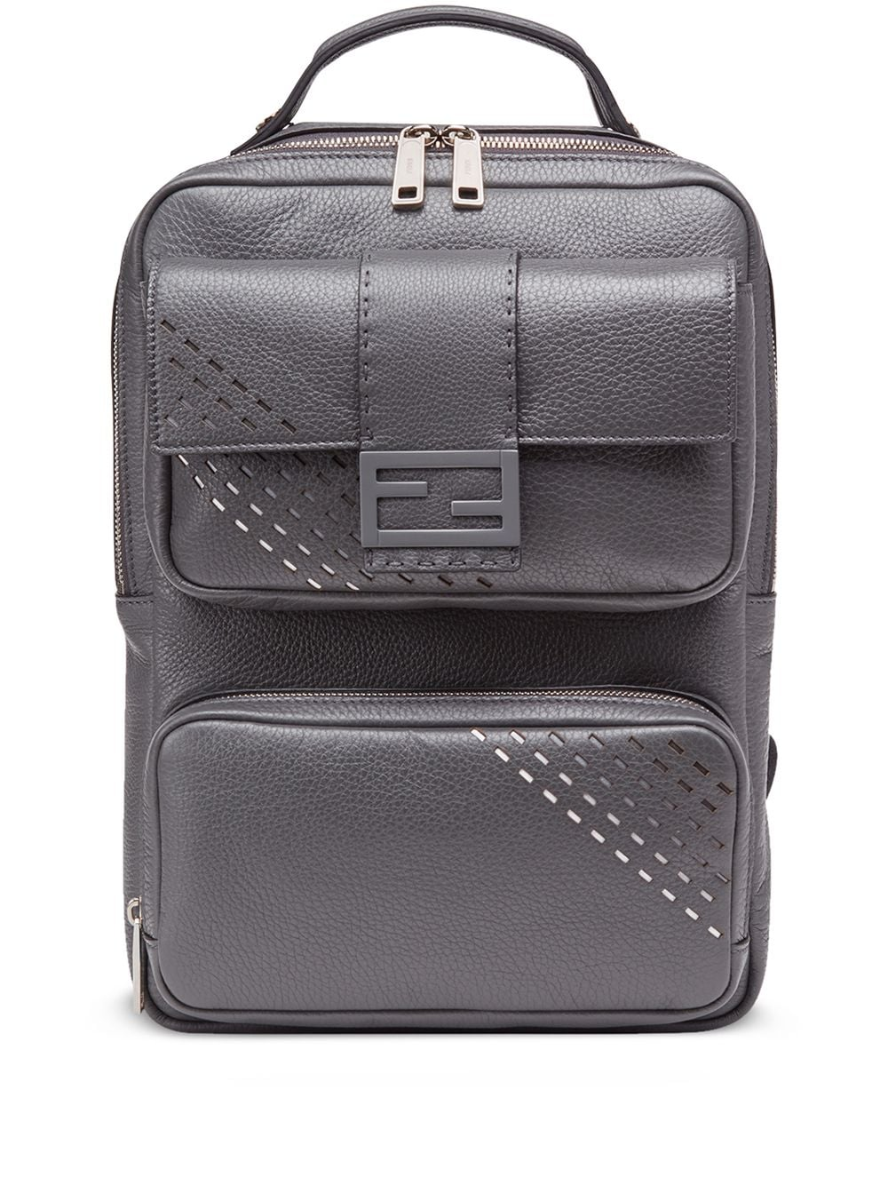 Leather Bakcpack