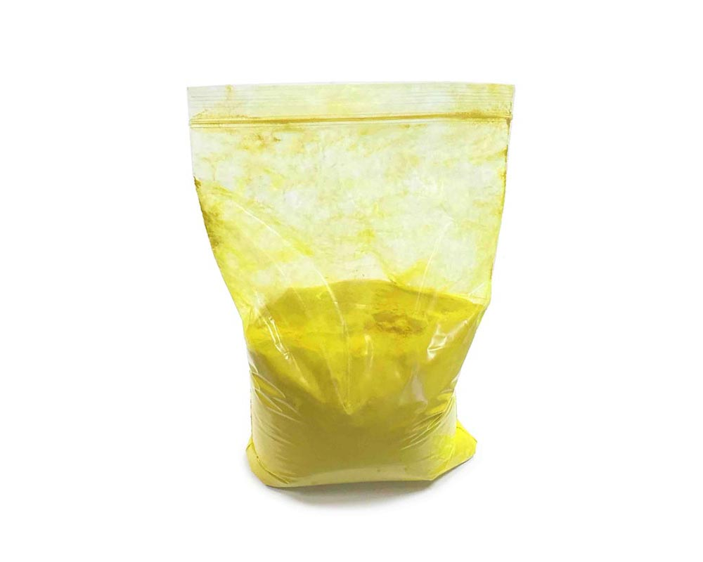 Steinjager J0045760 Lemon Peel Powder Paint Powders 1 Lb Bag
