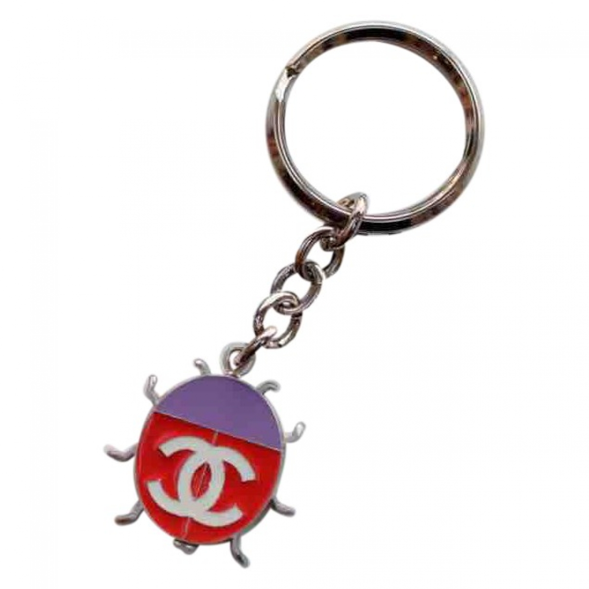 Chanel CC Metal Bag charms for Women \N