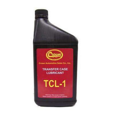Crown Automotive Transfer Case Fluid - TCL1