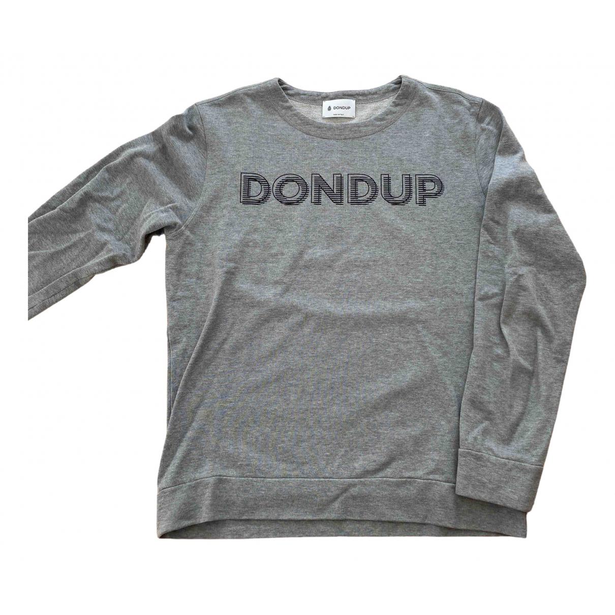 Sudadera Dondup