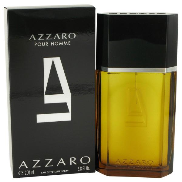 Azzaro Pour Homme - Loris Azzaro Eau de toilette en espray 200 ML
