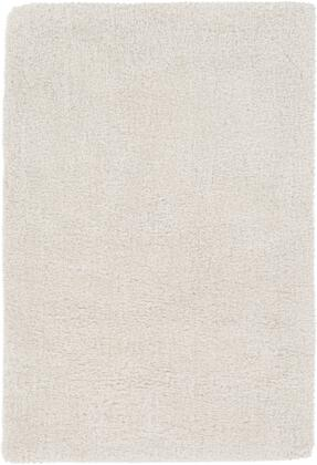 Marvin MRV-8004 4' x 6' Rectangle Modern Rug in