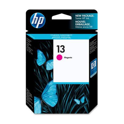 HP 13 C4816A Original Magenta Ink Cartridge