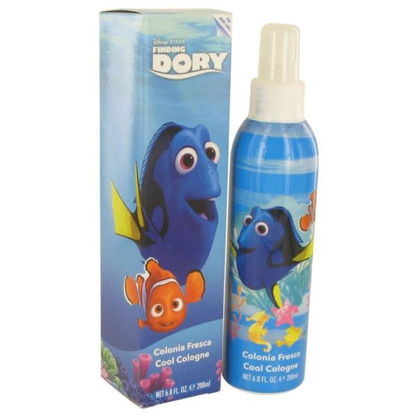 Disney - Finding Dory : Cologne Spray 6.8 Oz / 200 ml