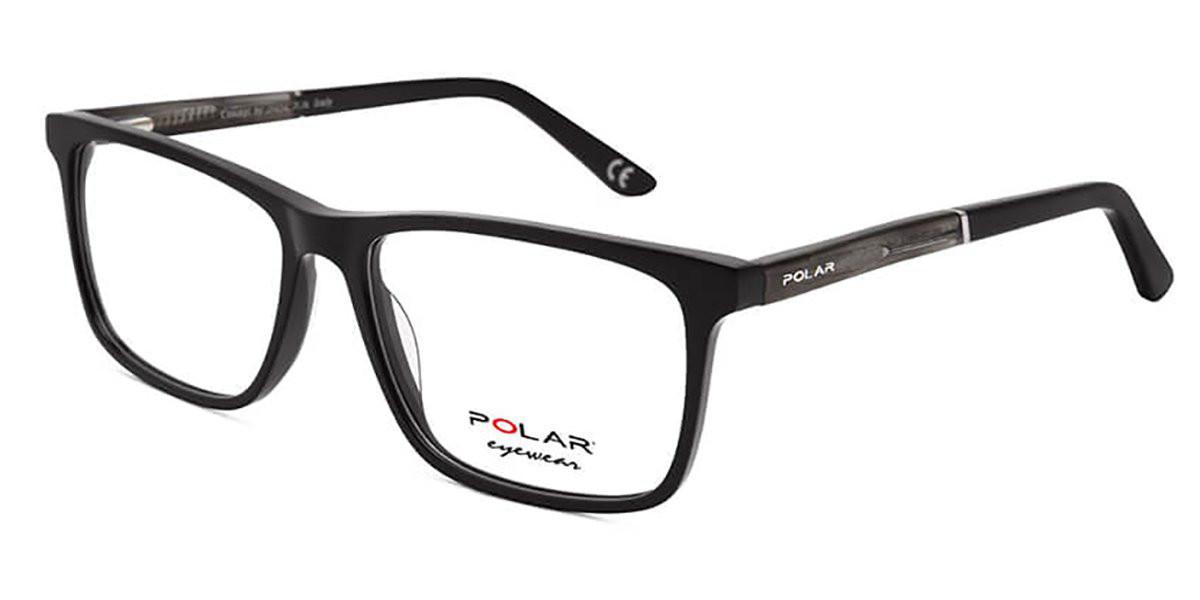 Polar PL 1914 77 Men's Glasses  Size 55 - Free Lenses - HSA/FSA Insurance - Blue Light Block Available