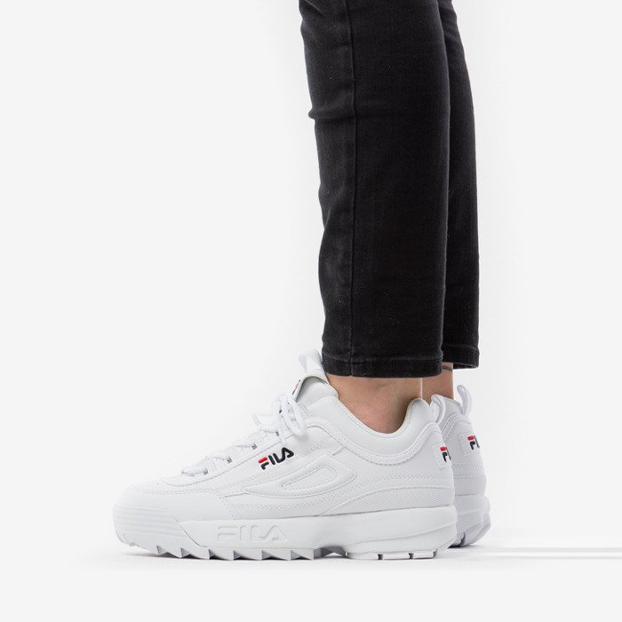 Fila Disruptor Low Wmn 1010302 1FG