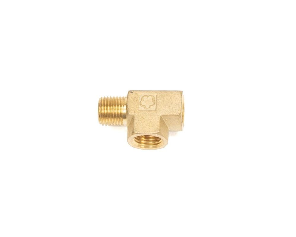 Ksport AIRACC-045 Inner Outer 3-Direction Fitting