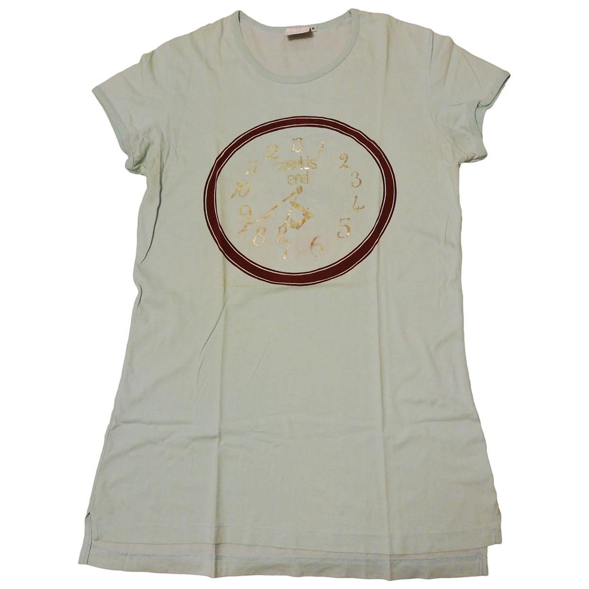 Vivienne Westwood \N Cotton T-shirts for Men M International