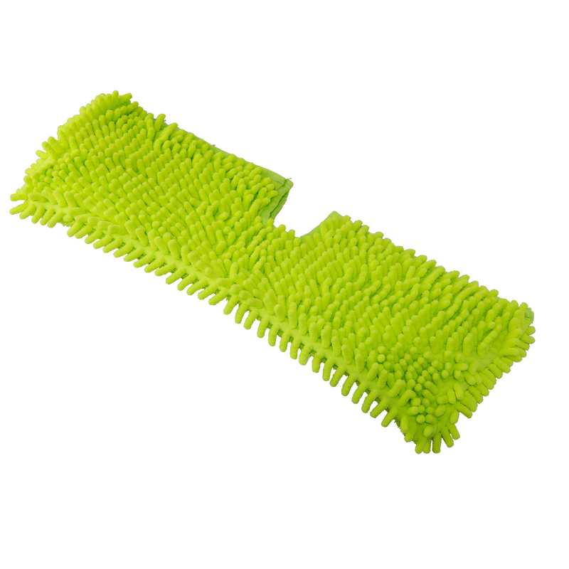 Chenille Car Wash Mop Kit & Accessory (Options) - Chemical Guys