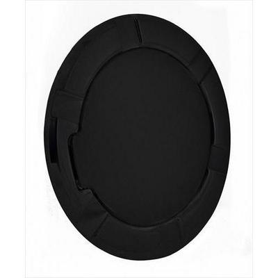 AMI Billet Fuel Doors (Gloss Black) - 6900GK
