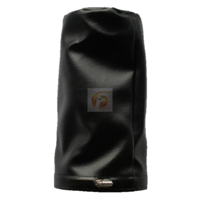 Fleece Performance FPE-STK-CVR-8-S Straight Cut Stack Cover 8 inch