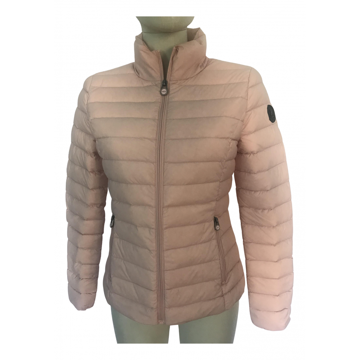 Jott \N Pink jacket for Women S International