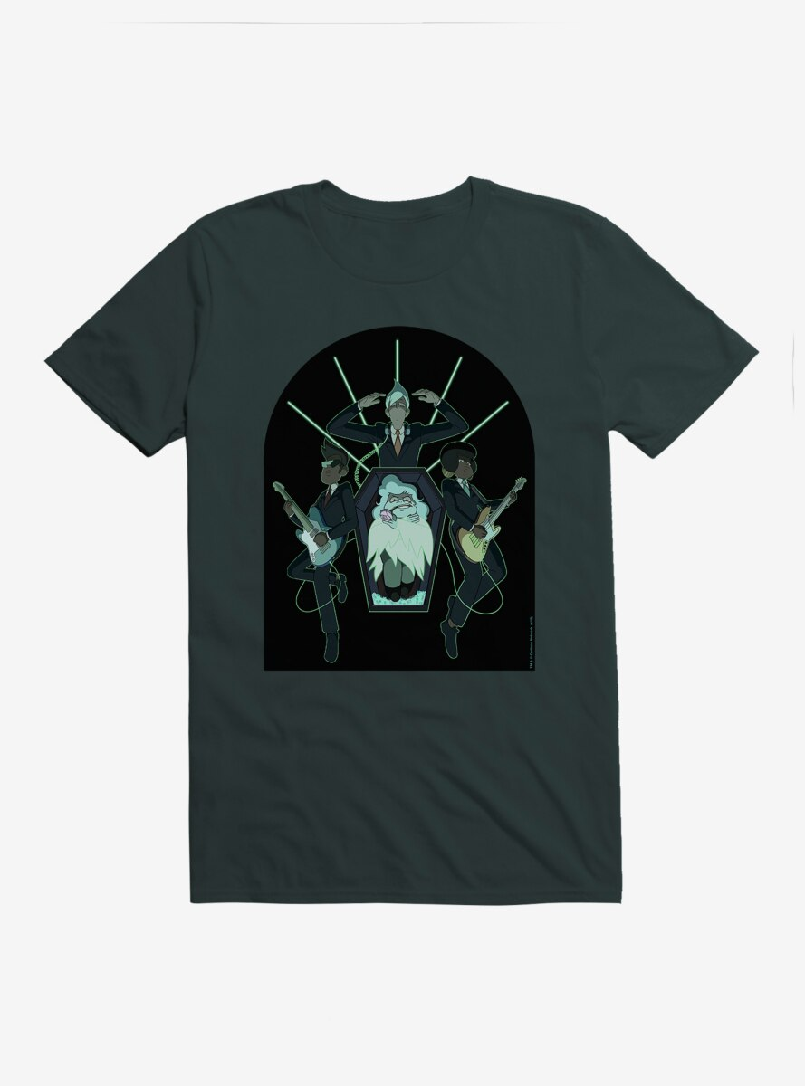 Steven Universe Sadie Killers And The Suspects T-Shirt