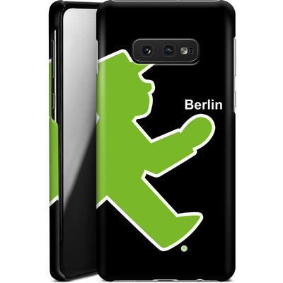Samsung Galaxy S10e Smartphone Huelle - Berlin GO von AMPELMANN