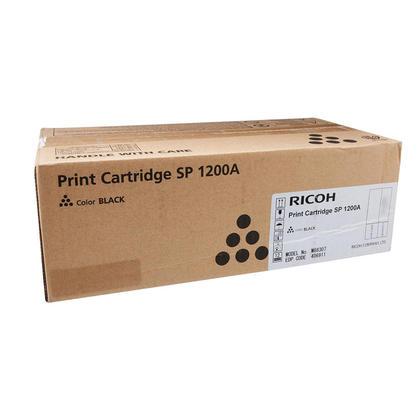 Ricoh 406911 Original Black Toner Cartridge