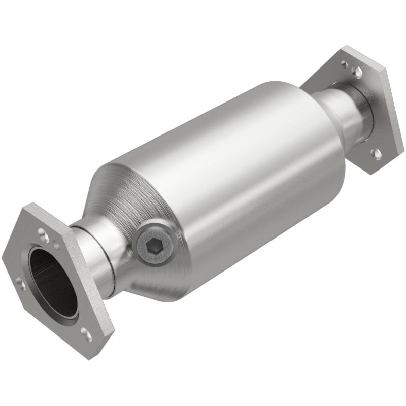 MagnaFlow 22918 Exhaust Products Direct-Fit Catalytic Converter